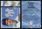 2000 Fleer Greats of the Game Baseball Cards 4