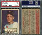 Willie Mays Baseball Cards: Rookie Cards Checklist and Buying Guide 8