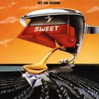Sweet : Off the Record CD