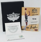 2018 Upper Deck Authenticated NBA Supreme Hard Court Basketball 36
