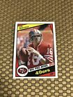 1984 Topps Football Cards 5