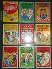 2018 Topps GPK Wacky Packages Valentine's Day Trading Cards 22