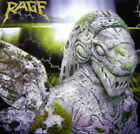 RAGE - END OF ALL DAYS - CD ALBUM our ref 1372