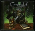 Emerald Reckoning Day CD new Pure Steel Records out of print