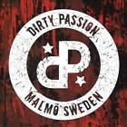 DIRTY PASSION - DIRTY PASSION NEW CD
