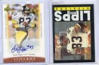 Top Pittsburgh Steelers Rookie Cards of All-Time 61