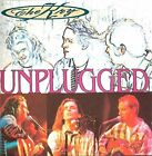 The Kry - The Kry - Unplugged - The Kry CD 8SVG The Fast Free Shipping