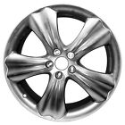 73714 Reconditioned OEM Factory Aluminum 20x8 Wheel Painted Silver