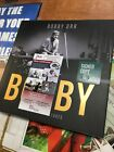 Bobby Orr Cards, Rookie Cards and Autographed Memorabilia Guide 42