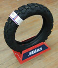 Mitas E-09 E09 Dual Sport Rear Motorcycle Tire 130/80-17 130 80 17 KLR 650 NEW
