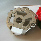 Engine Stator cover see through Left side For 2008-14 Honda CBR1000RR Fireblade