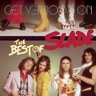 Get Yer Boots On: The Best of Slade by Slade (CD, Mar-2004, Shout! Factory)