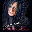 Joe Black CD Blackenstein former member of Charlie Farren's Balloon  Hard Rock