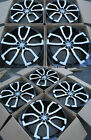 22 Inch Wheels For Range Land Rover HSE LR3 LR4 Super Charger 22x10 Rims Set 4