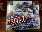 2014 Topps Jumbo Football Factory Sealed Hobby Box