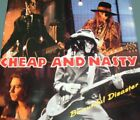 Cheap and Nasty - Beautiful Disaster - Cheap and Nasty CD M4VG The Fast Free
