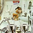 UFO - Force It - UFO CD 3OVG The Fast Free Shipping