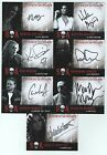 2015 Cryptozoic Sons of Anarchy Seasons 6 and 7 Trading Cards 15