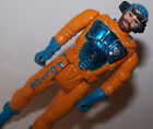 Vintage 1988 Robocop Ultra Police Birdman Barnes Action Figure by Kenner