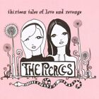 Pierces - 13 Tales Of Love And Revenge - Pierces CD USVG The Fast Free Shipping