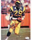 Eric Dickerson Cards, Rookie Card and Autographed Memorabilia Guide 40