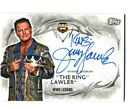 2015 Topps WWE Undisputed Wrestling Cards 4