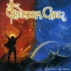 Freedom Call - Crystal Empire - Freedom Call CD DSVG The Fast Free Shipping