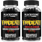 Blackstone Labs Eradicate Estrogen-Reducing Supplement - 2 Pack