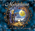 Magnum : Into the Valley of the Moonking CD (2009) Expertly Refurbished Product