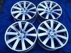 19 VOLVO XC90 FACTORY ALLOY WHEELS 4 PERFECT P31362276 H70406 F0R 2014 18