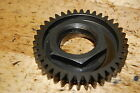 S55 Suzuki AN400 AN 400 Burgman 2005 Engine Crank End Gear