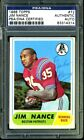 1968 Topps Football Cards 28