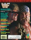 Ultimate Warrior Cards and Memorabilia Guide 49