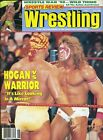 Ultimate Warrior Cards and Memorabilia Guide 51