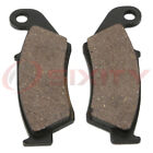 Front Ceramic Brake Pads 2008-2009 Beta 525 RR Set Full Kit 4T Complete xc