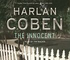 The Innocent - Coben, Harlan CD 88VG The Fast Free Shipping