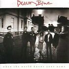 When the World Knows Your Name, Deacon Blue, Used; Good CD