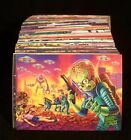 2013 Topps Mars Attacks Invasion Trading Cards 13