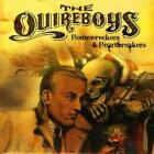 The Quireboys : Homewreckers & Heartbreakers CD (2008) FREE Shipping, Save £s