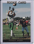 Hall of Fame Randy! Top Randy Moss Football Cards 31