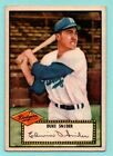 Top 10 Duke Snider Baseball Cards 25