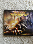 Bonfire - Bite the Bullet Digi + Bonustrack signed Edition NEW