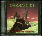 Gammacide Victims of Science CD new