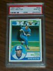 Paul Molitor Cards, Rookie Card and Autographed Memorabilia Guide 16