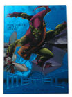 2013 Marvel Fleer Retro Trading Cards 12