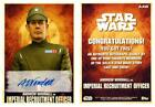 2018 Topps Star Wars Solo Movie Trading Cards 8
