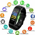 Cheap Digital Sport Watch, BANGWEI New Smart Watch Men Women Heart Rate Blood