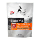 Nutri Vet Shed Defense Soft Chews for Dogs 53 oz
