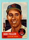 Bob Feller Cards, Rookie Card and Autographed Memorabilia Guide 3