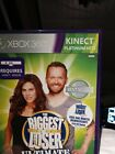 Biggest Loser Ultimate Workout Microsoft Xbox 360 2010 Fitness Video Game